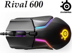 85026dcf78e SteelSeries Rival 600 RGB Gaming mouse